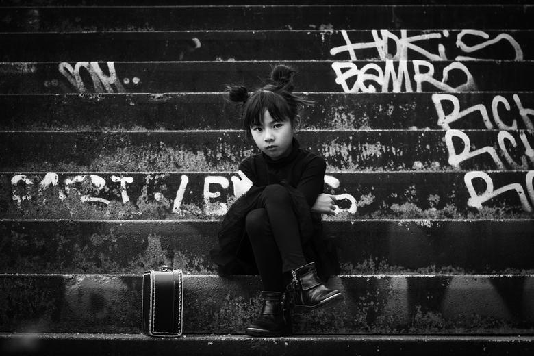 Yuna  - Lovely Yuna by Brigitte Feijen