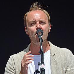 Niels Geuzebroek bij Reuring 2014 Purmerend