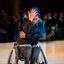 Passie bij freestyle rolstoeldansen