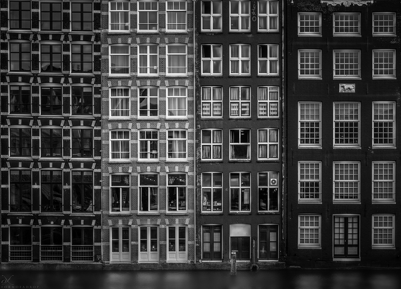 Symplegades (Welcome To Amsterdam II)