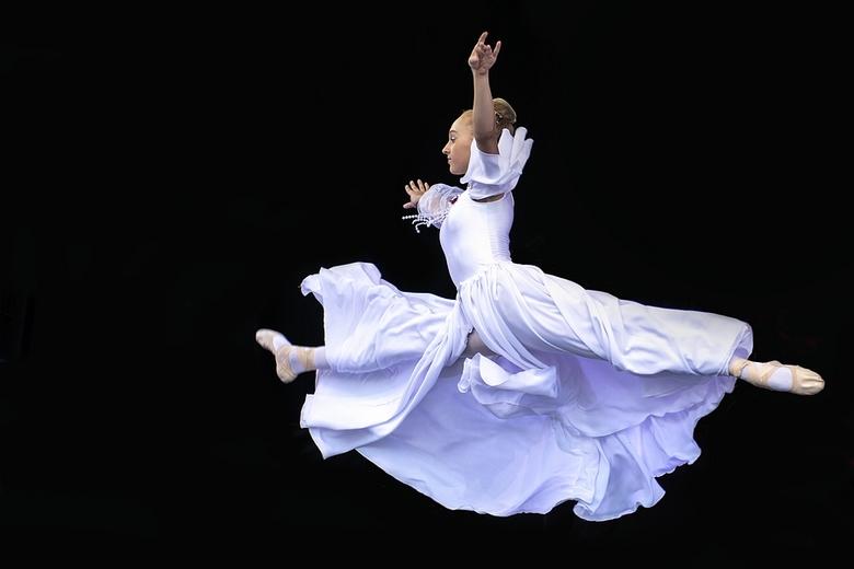 ballerina - ballerina