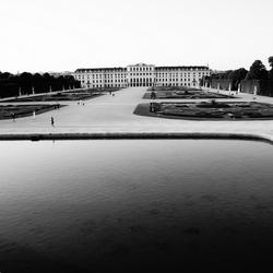 Schloss Schönbrunn - Wenen