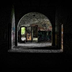 Animaux à Fort La Chartreuse
