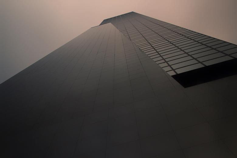 How Slow The Wind - Hoofdkantoor Nationale Nederlanden, Weena 505, Rotterdam