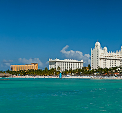 Panorama Aruba Beach Hotels