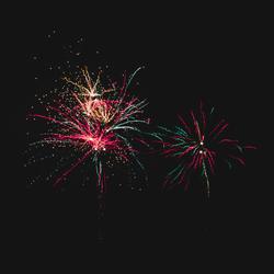 Gelukkig nieuw jaar!