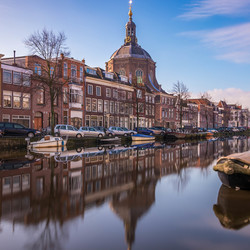 Leiden reflectie 5