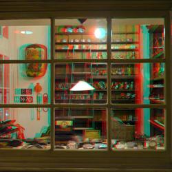 Winkel Louwman Museum 3D
