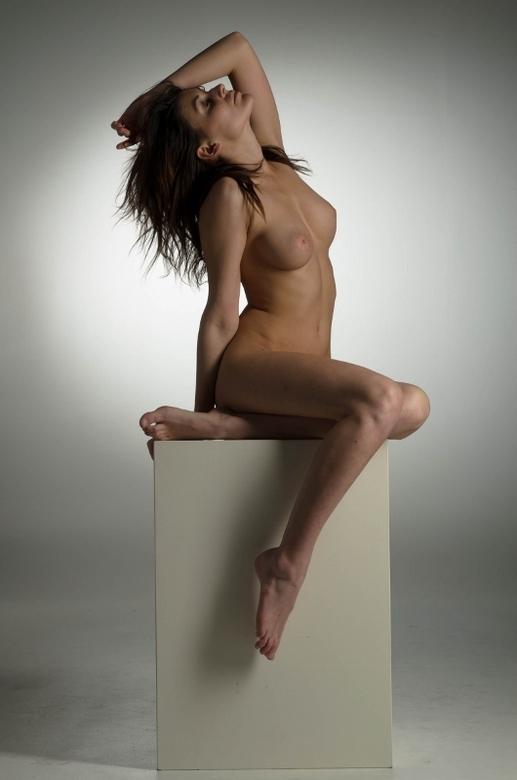 Nude - Model.10. - model camilla-Rose.