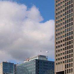 Rotterdam 98.