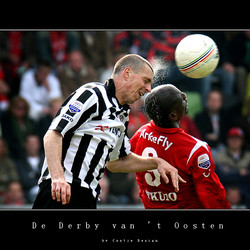 Derby van 't Oosten