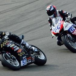 racing day 2014
