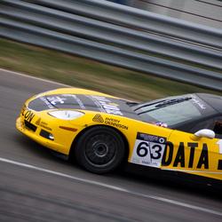 Corvette C6; Dutch GT4 (Harmen van Putten en Jeroen van den Heuvel)