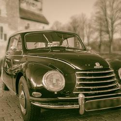 DKW-Auto Union