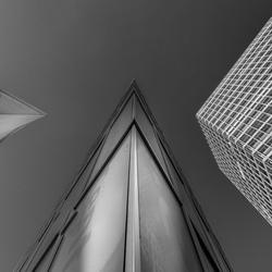 Eindhoven architectuur.