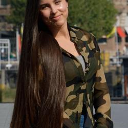 Eleni in Rotterdam