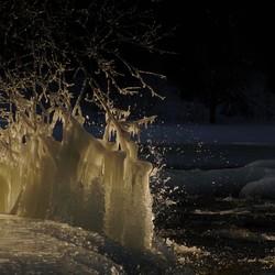 winter kunst