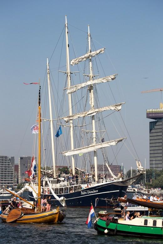 Sail -