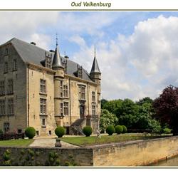 Kasteel Oud Valkenburg