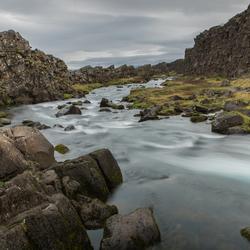 thingvellir national park IJsland