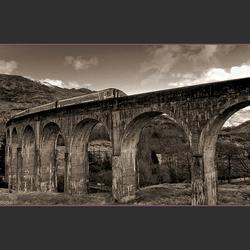 Viaduct highlands