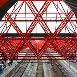 Station Zaandam
