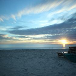 Sunset @ Captiva Island