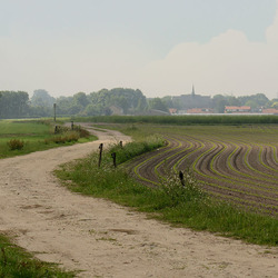 Pieterpaadje.