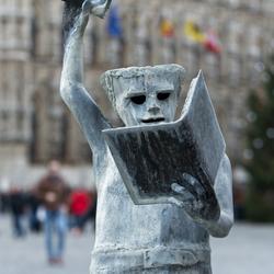 Fonske in Leuven