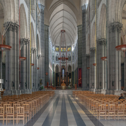 Notre Dame in Lille