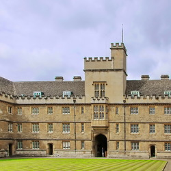 Oxford 14