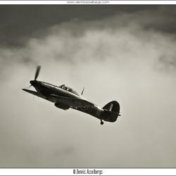 3 Hawker Hurricane Z5140