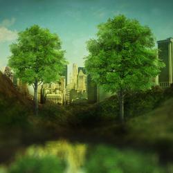 The forgotten world