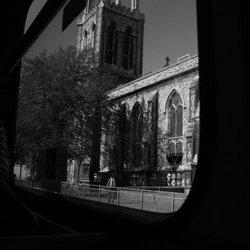 London Greenwich Town
