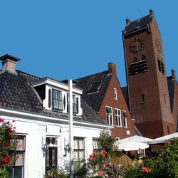 Nederland Sloten