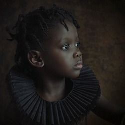 Zwarte Parel