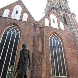 Sint-Joris en de draak (Groningen)