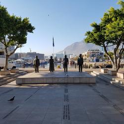 Kaapstad capetown