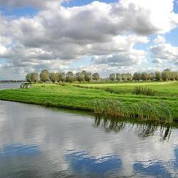 Nabij Zoetermeer