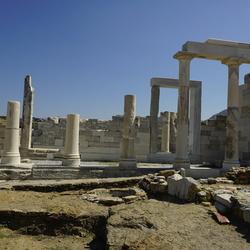 Tempel van Dimitra