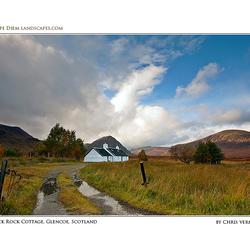 Black Rock Cottage - Photo CV1581