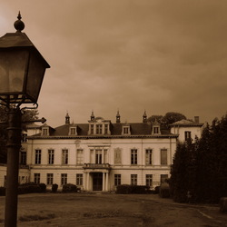 kasteel ter borght
