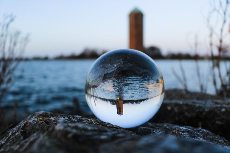 Watertoren, Aalsmeer -
