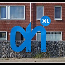 AH voor je raam...!