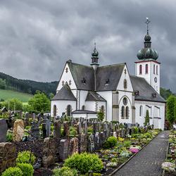 Oberelspe, Duitsland