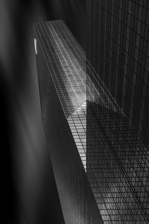 High spot - Het bekende NN gebouw in Rotterdam, met dank voor alle fijne reacties op mijn voorgaande up!