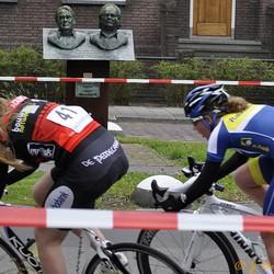 Sappemeer is Aans (anders).
