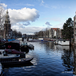 Laaste uit mijn serie Amsterdam