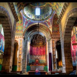 Kerk in L'viv (3)
