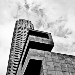 New Orleans - Rotterdam